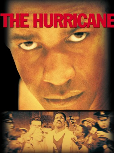 The Hurricane Poster