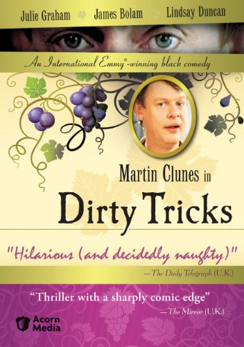 Dirty Tricks Poster