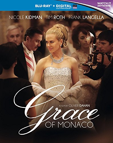 Grace of Monoco Poster