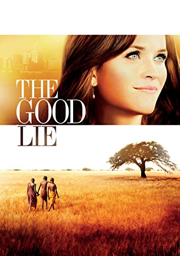 The Good Lie Poster