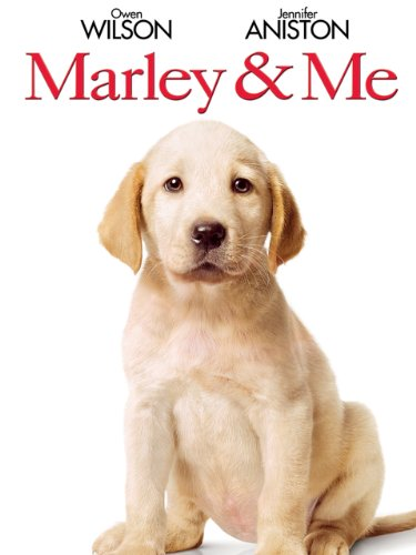 Marley & Me Poster