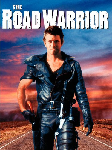 Mad Max 2: The Road Warrior Poster