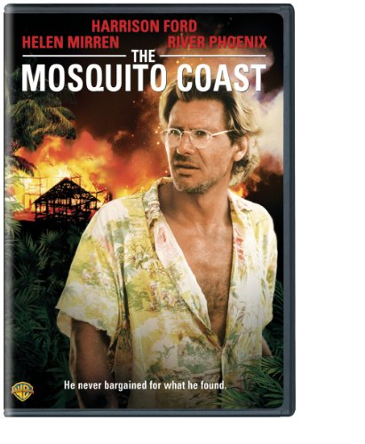 The Mosquito Coast Poster