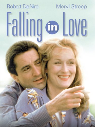 Falling in Love Poster