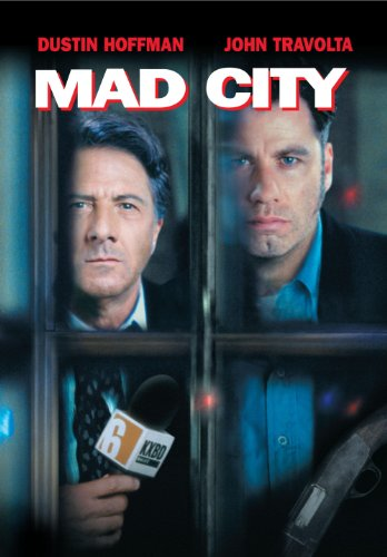 Mad City Poster