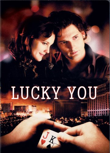 Lucky You Poster