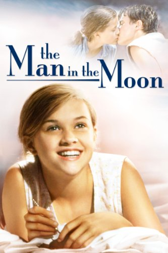 The Man in the Moon Poster