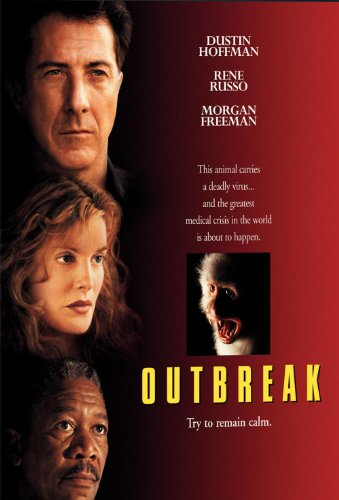 Outbreak Poster