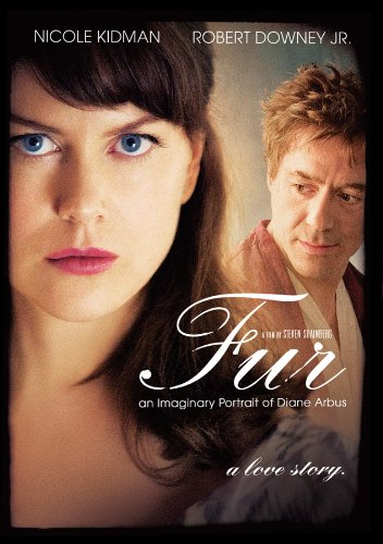 FUR: An Imaginary Portrait of Diane Arbus Poster
