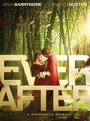 Ever After: A Cinderella Story Poster