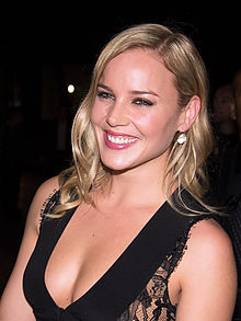 Abbie Cornish's Portrait