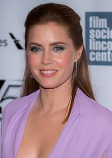 Amy Adams's Portrait