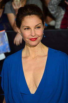 Ashley Judd's Portrait