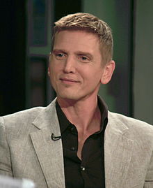 Barry Pepper's Portrait