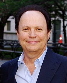 Billy Crystal's Portrait