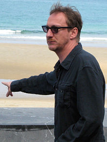 David Thewlis's Portrait