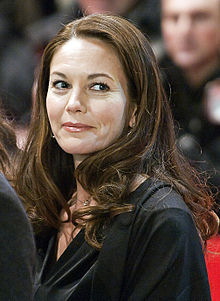 Diane Lane's Portrait