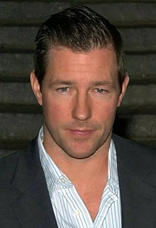 Edward Burns's Portrait