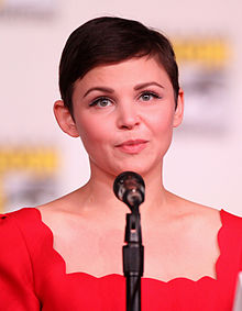 Ginnifer Goodwin's Portrait