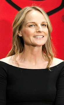 Helen Hunt's Portrait