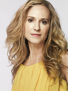 Holly Hunter's Portrait