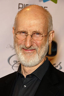 James Cromwell's Portrait