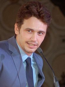 James Franco's Portrait