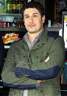 Jason Biggs's Portrait