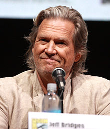 Jeff Bridges's Portrait