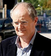 Jim Broadbent's Portrait