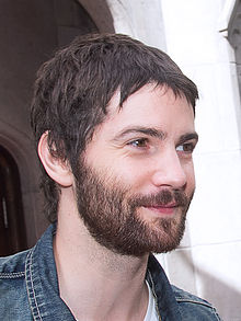 Jim Sturgess's Portrait
