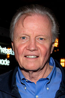 Jon Voight's Portrait