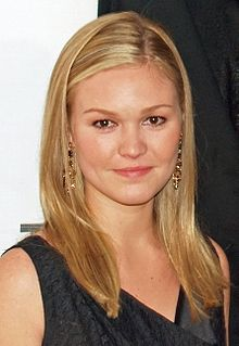 Julia Stiles's Portrait