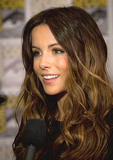 Kate Beckinsale's Portrait