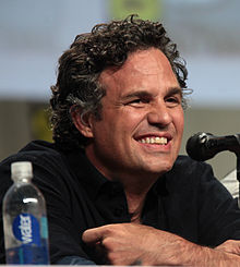 Mark Ruffalo's Portrait
