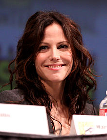 Mary-Louise Parker's Portrait