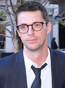 Matthew Goode's Portrait