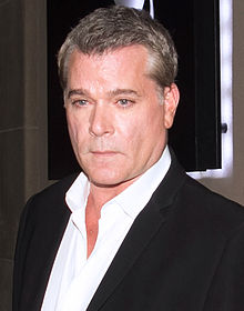 Ray Liotta's Portrait