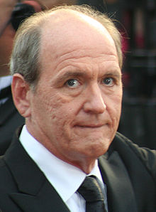 Richard Jenkins's Portrait