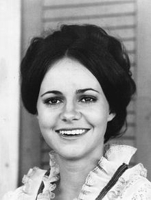 Sally Field's Portrait