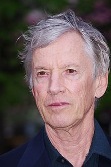 Scott Glenn's Portrait