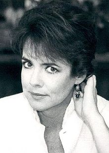 Stockard Channing's Portrait