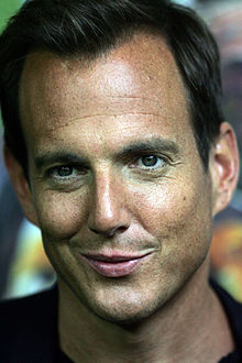 Will Arnett's Portrait