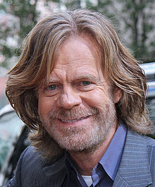 William H. Macy's Portrait